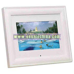 Seven inch digital photo frame