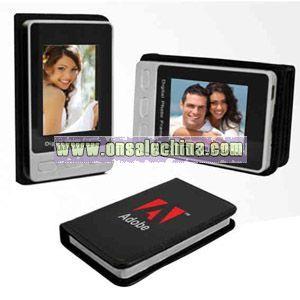Travel digital photo frame