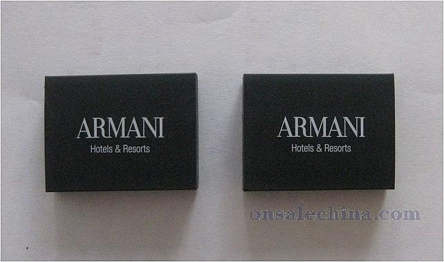 Rectangular Erasers