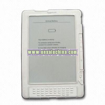 Crystal Case for Amazon Kindle DX E-book Reader