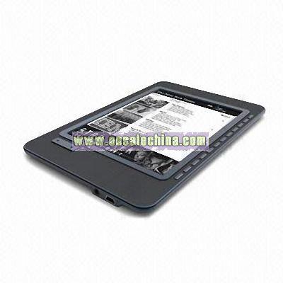 Eink Display 6-inch E-book Reader