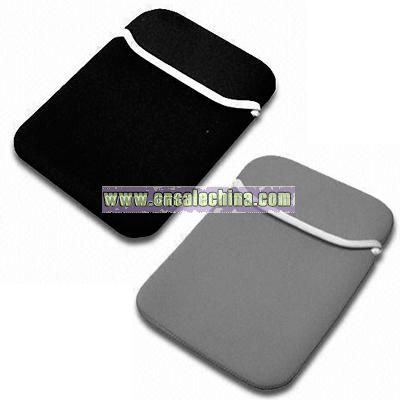 E-Book Reader Soft Reversible Sleeve Case for Amazon Kindle DX