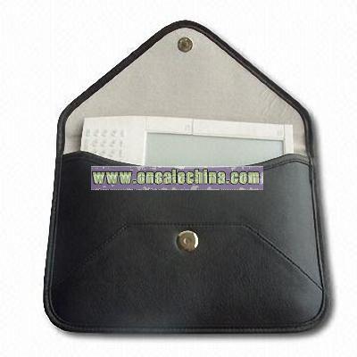 Envelop Leather Case for Amazon Kindle 1st/2nd GEN