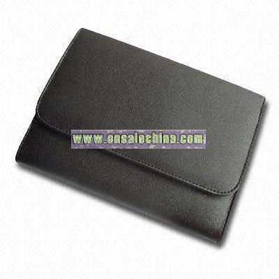 Universal Leather Case for Amazon Kindle 1st/2nd Gen
