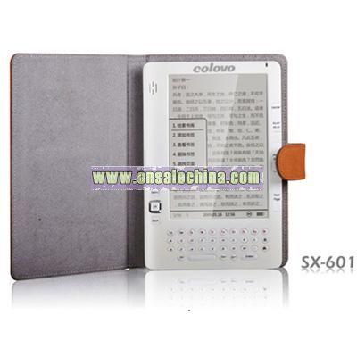 6-inch E-Book Reader