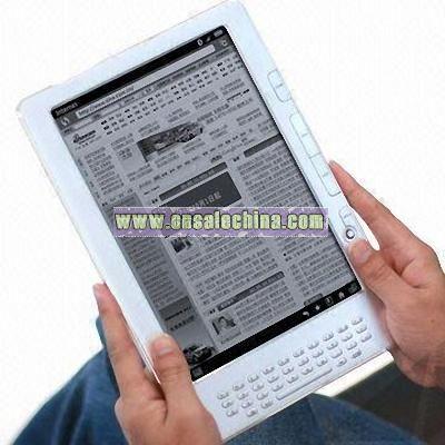 9.7-inch E-Book Reader