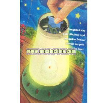 Expel Mosquito Lamp