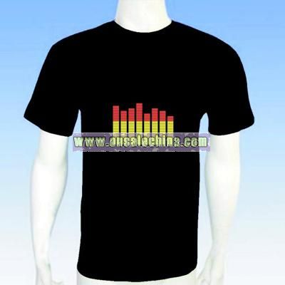 Sound Control El T-Shirst