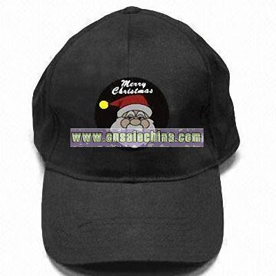 Club Flashing Cap