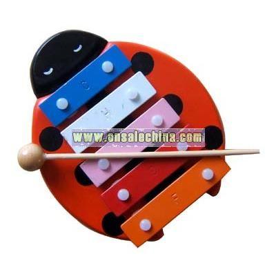 5-Tone Xylophone