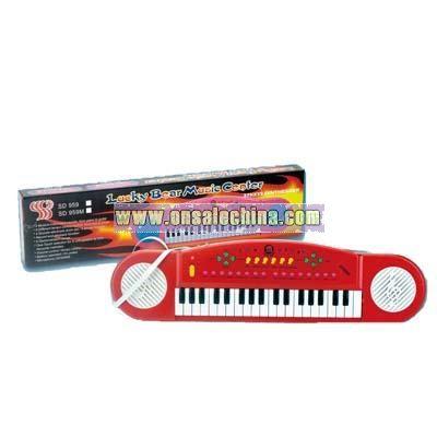 Electronic Keyboard Piano