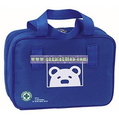 Intelligent First Aid Kit