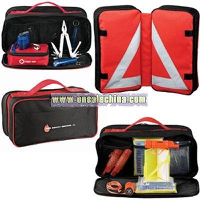 StaySafe Emergency Response Family Bag