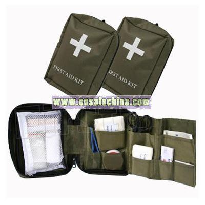 Home First Aid Bag