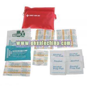 Mini Promotional First Aid Kit