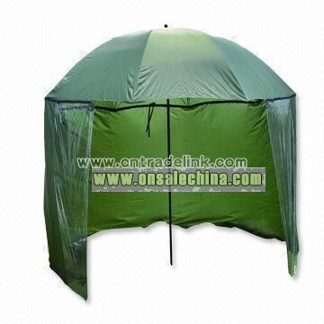 Stillwater Flatpack pole umbrella 2.5m | Coarse Fishing Tackle