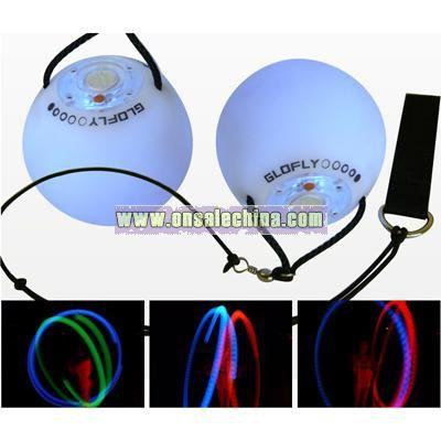 Glow Poi Ball