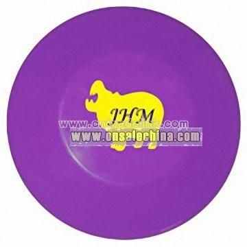 Flashing Frisbee
