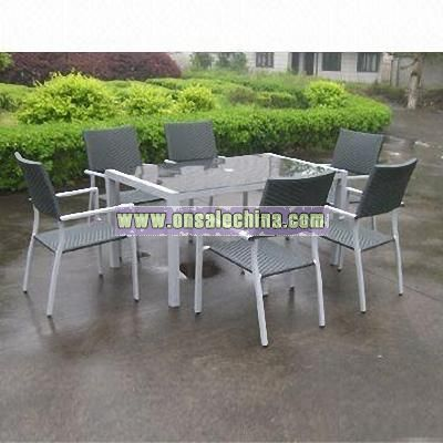 Plastic Patio Furniture Sets on Patio Sets Wholesale China   Osc Wholesale