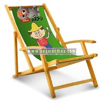 Folding Kids Chair