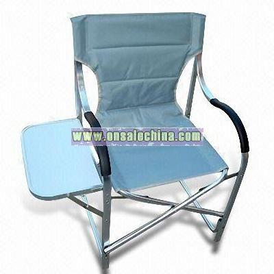 Folding Writing Chair