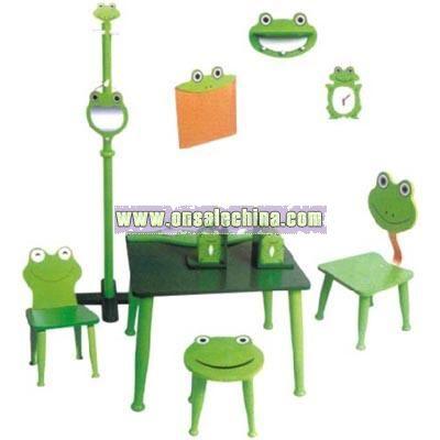 Kids Furniture Set