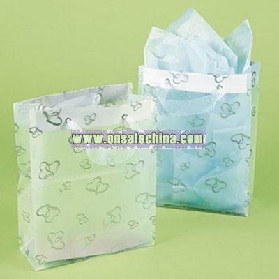 Wedding Party Gift Bags on Bridal Shower Or Reception Or Present Gifts To The Wedding Party