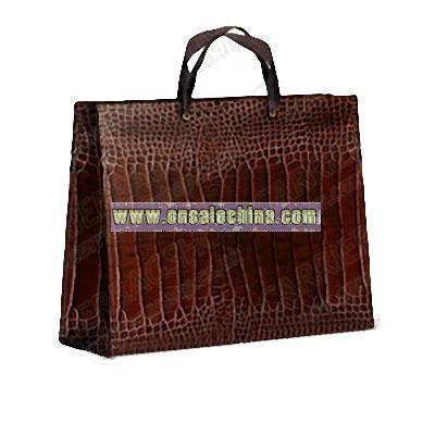 Koko Brown Design Paper Carrier Bags