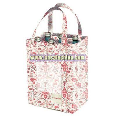 Indie Chic Bottle Bag