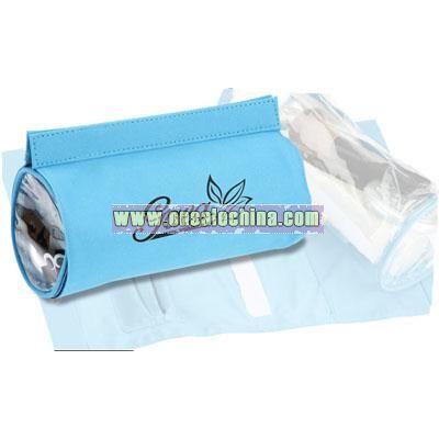 Cylinder Vanity Bag