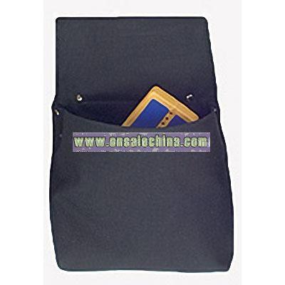 Single Pocket Pouch