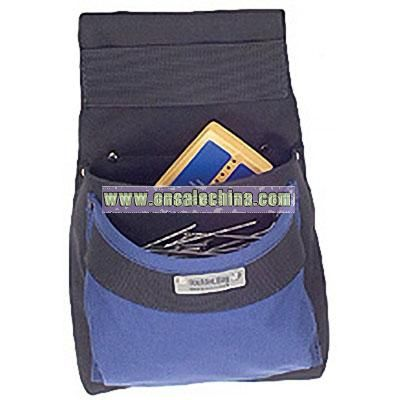 2-Pocket Pouch