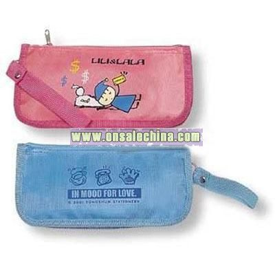 Discount Promotional Item Titivate Bag
