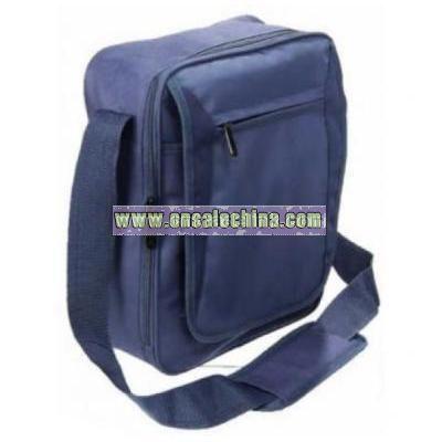 Vertical Satchel Bag