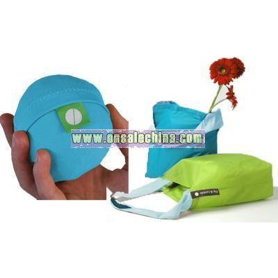Flip & Tunmble New Reusable Shopping Bag
