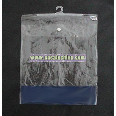 Pvc Pothook Bag