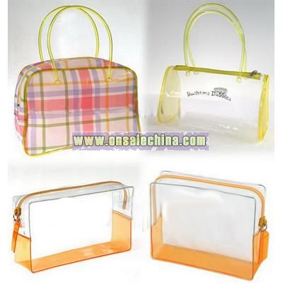 Pvc Hand Bag