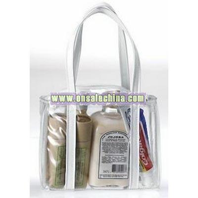 Pvc Cosmetic Bag Wholesale China Osc Wholesale