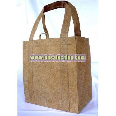 Nonwoven Jute Bags