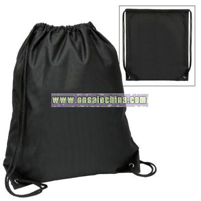 The Tahoe Drawstring Backpack