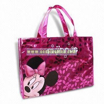 Shopping  Wholesale on Disney Shopping Bag Wholesale China   Osc Wholesale