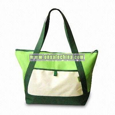 Canvas Handbag