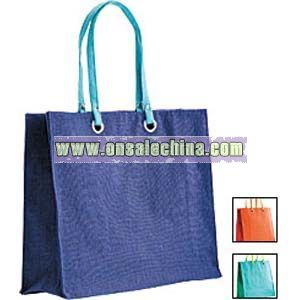 BOMBAY SHOPPING BAGS