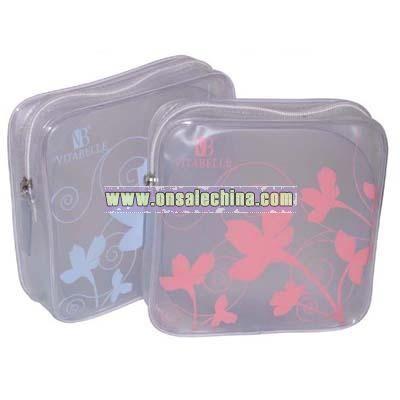 PVC gift bags
