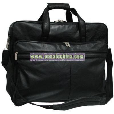Amerileather Jules Combination Garment Bag
