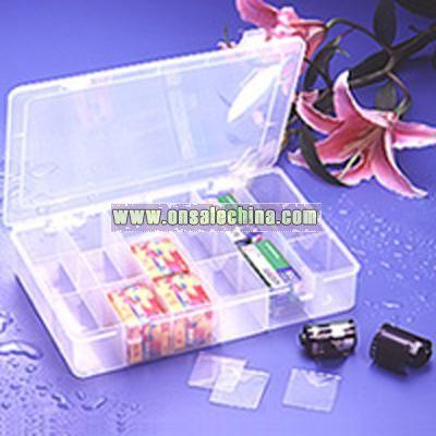 Plastic Multi - Purpose Boxes