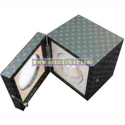 Watch Winder Box
