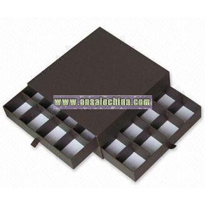 2 layers Chocolate Boxes