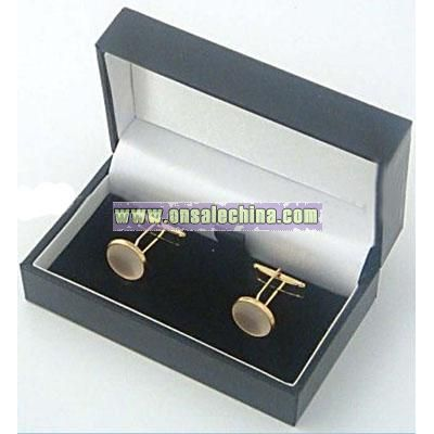 Quality Cufflink Boxes