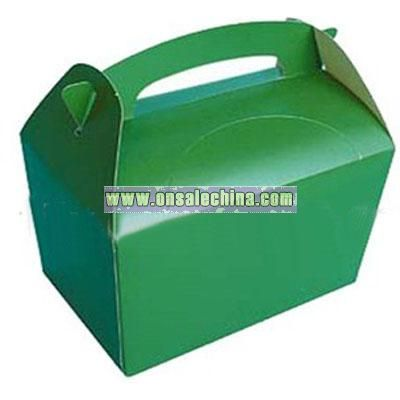 Food Packing Box